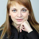 3 - Ирина Астахова