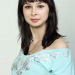 5. Владимирова Ирина