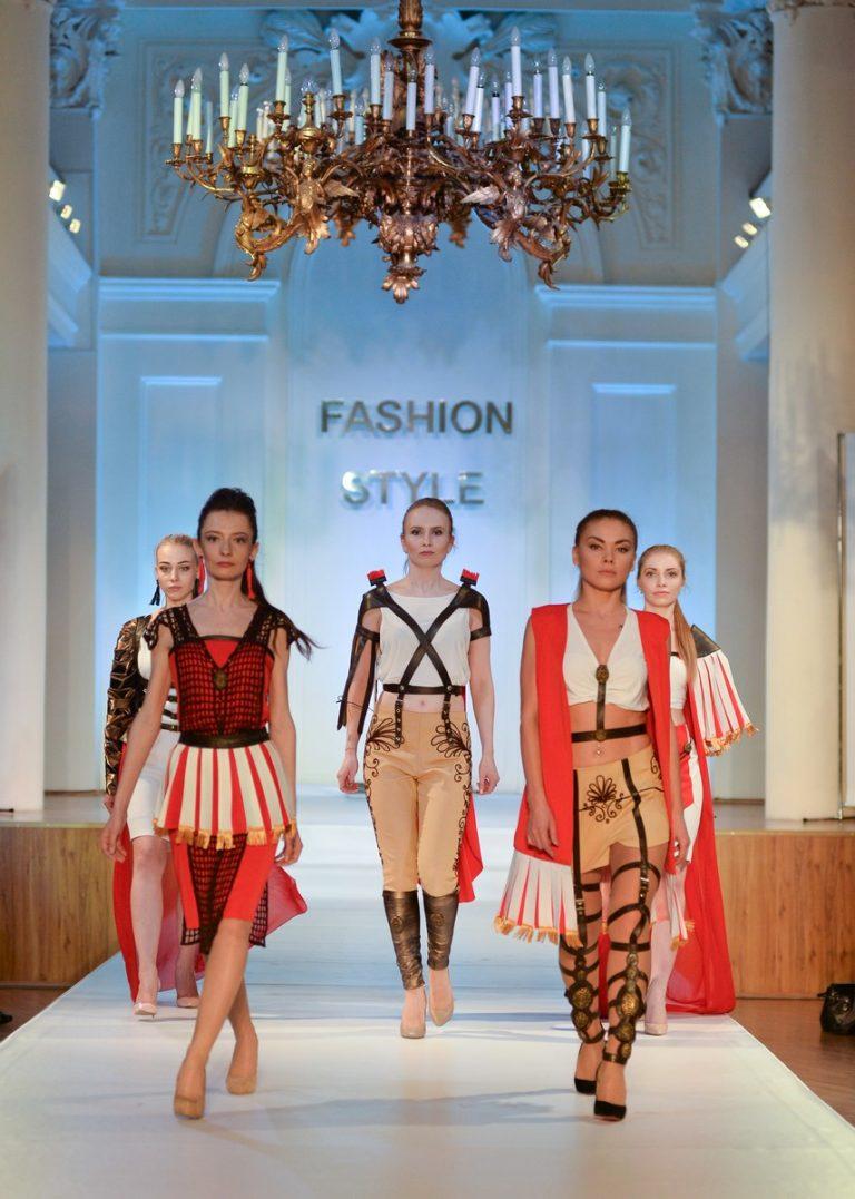 Festival fashion style