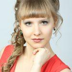 1 - Ирина Силкина